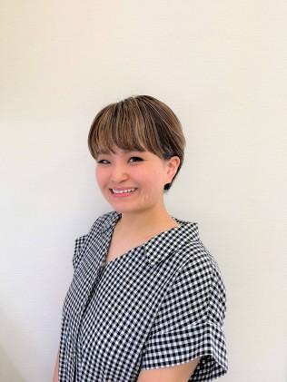 松田 由香