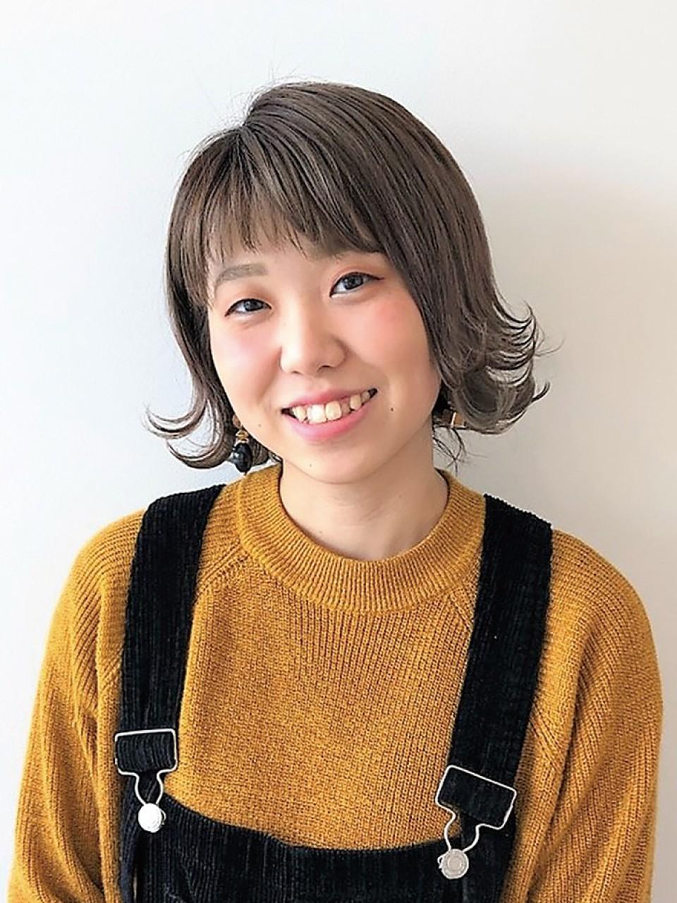 斎藤 綾香