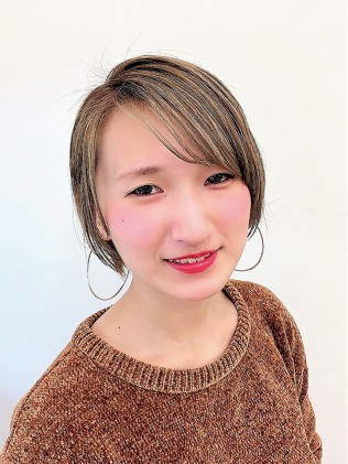 斎藤 夏美