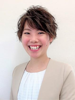 志田 菜穂子
