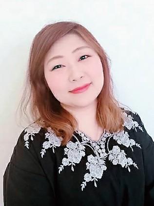 長谷部 朝美