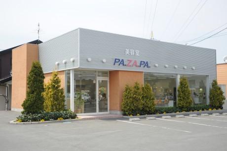 PA.ZA.PA. 成沢店