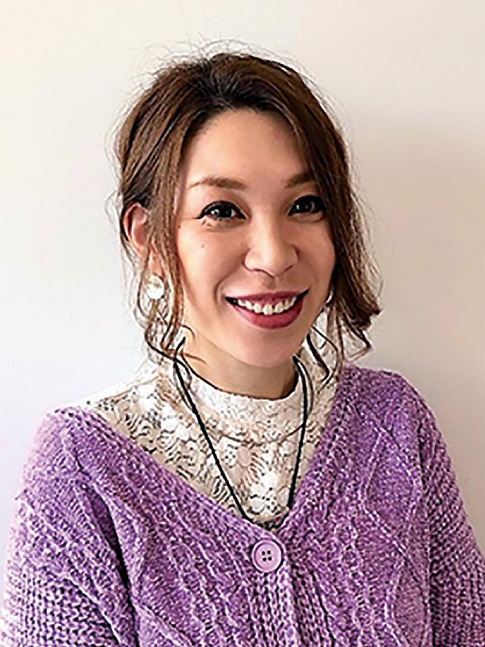 伊藤 智香