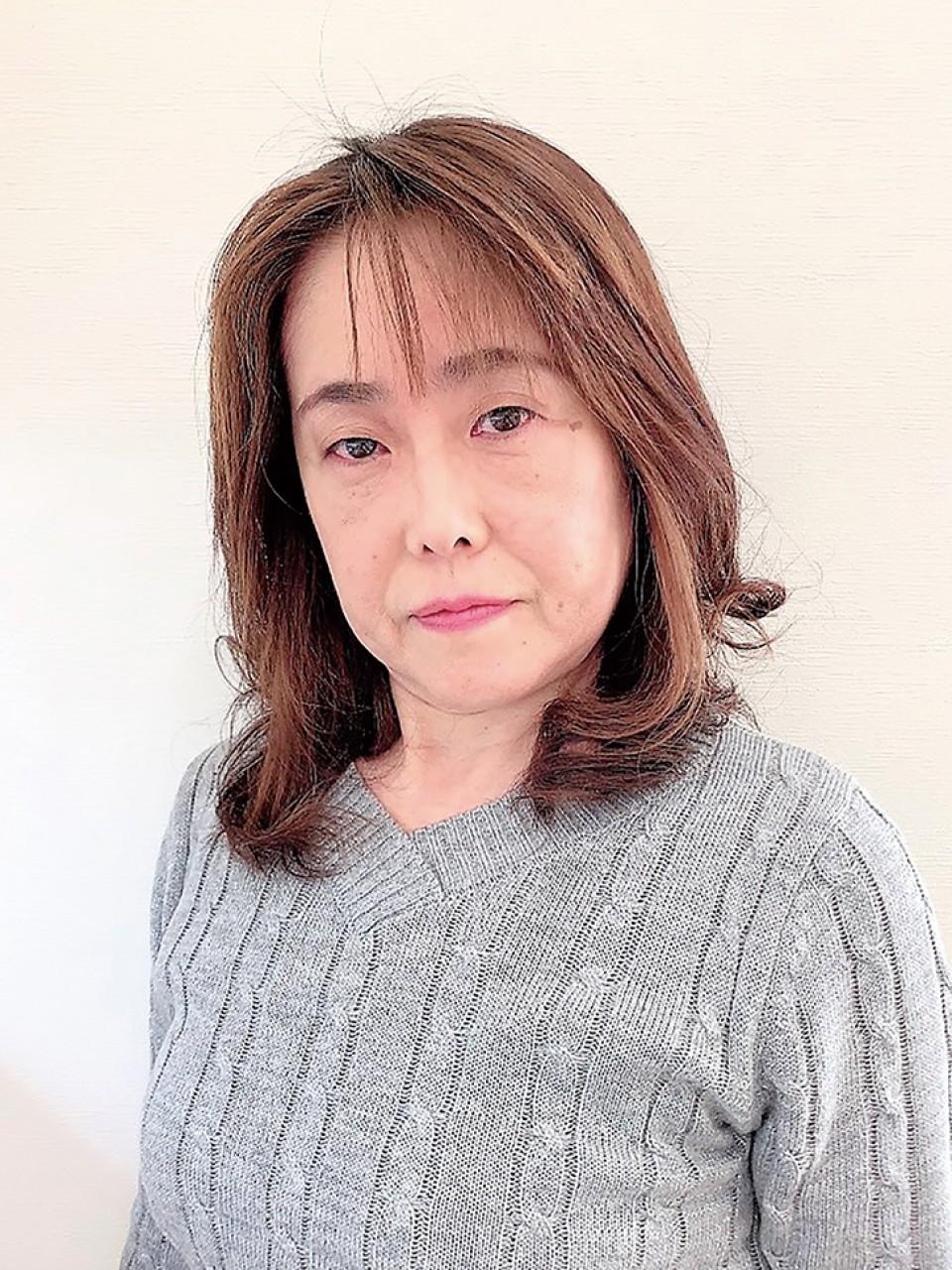 鈴木 美佳