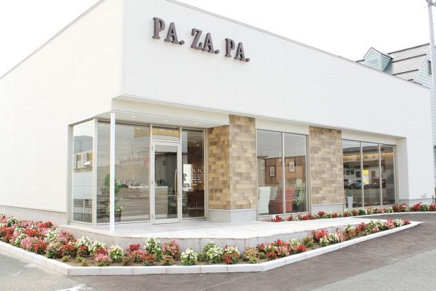 PA.ZA.PA. 花楯店
