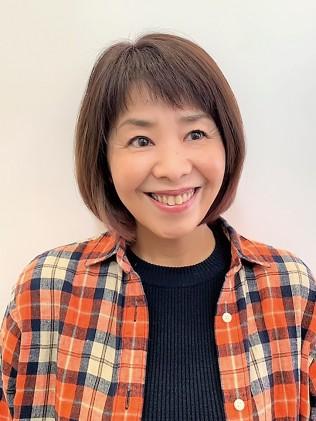 渡部 恵子