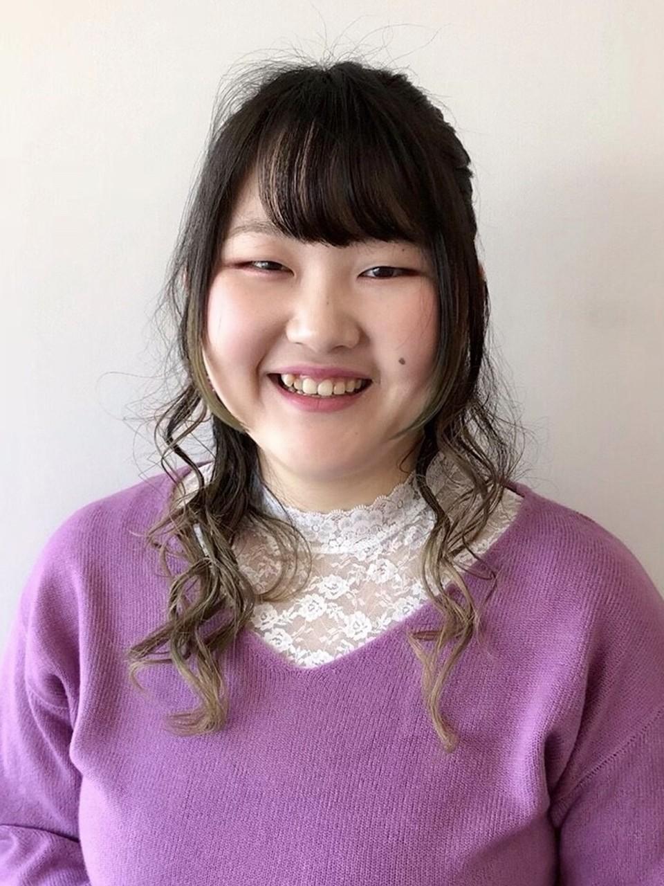 松浦 美咲