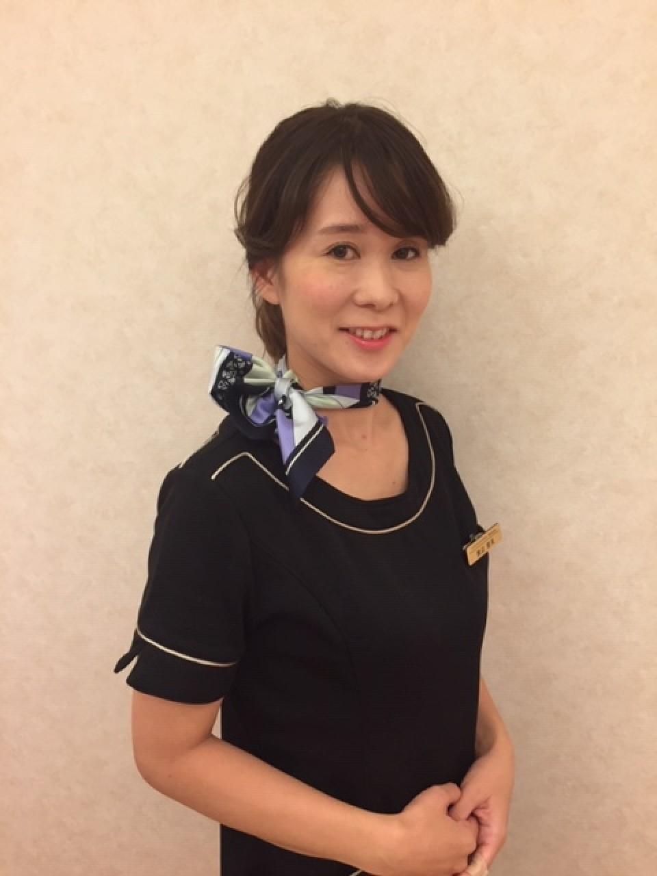 渡辺 朋美
